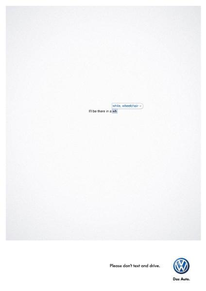 تبلیغ فولکس واگن