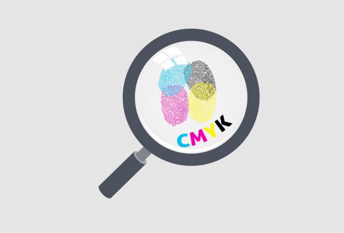 دلیل استفاده از CMYK در چاپ