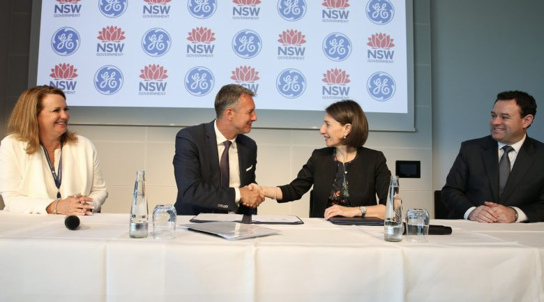 Western Sydney set to be 3D printing capital