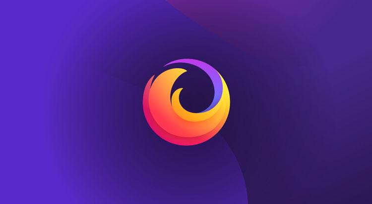لوگوی جدید فایرفاکس